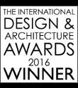 Design & Architecture Awards Winner 2016